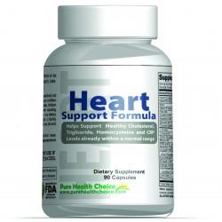 Heart Support Formula