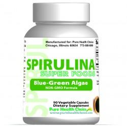 Spirulina Super Food