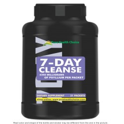 7 Day Cleanse Program