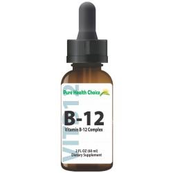 Vitamin B-12 Complex