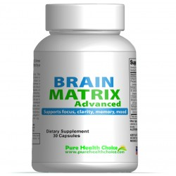 Brain Matrix Advanced