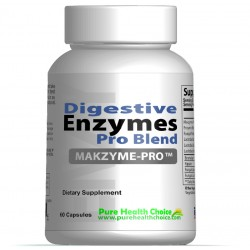 Digestive Enzymes Pro Blend