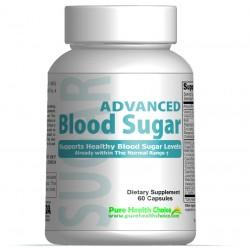 Advanced Blood Sugar