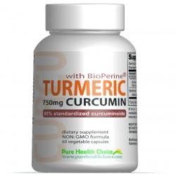 Turmeric Curcumin 750 (95%...
