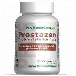 Prostazen - The Prostate...